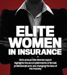 Elite Women in Insurance (soft copy only)