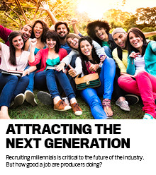 Attracting the Next Generation (available for immediate download)