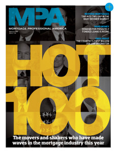2013 Mortgage Professional America December issue (available for immediate download)