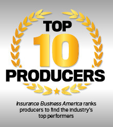 Top 10 Producers (soft copy only)