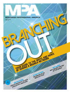2014 Mortgage Professional America March issue (soft copy only)
