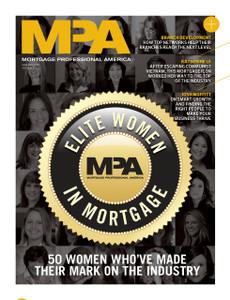 2014 Mortgage Professional America June issue (soft copy only)