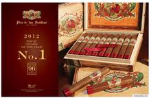 My Fathers Cigars- Flor De Las Antillas Toro - Best Cigar 2012