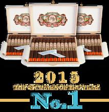 My Father Cigars Le Bijou 1922 Torpedo - Best Cigar 2015