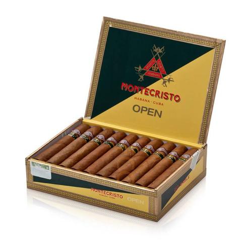 Montecristo Open Eagle - Box of 20