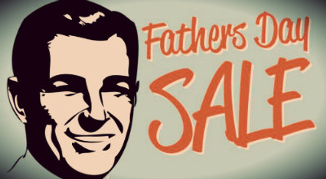 Fathers Day Special!