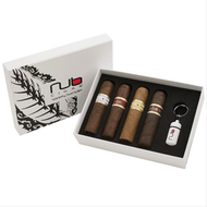 Sampler Box of 4 & Punch