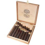 8 cigar sampler