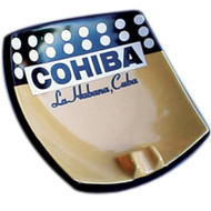 Ceramic Ashtray Cohiba