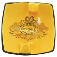 Ceramic Ashtray Partagas