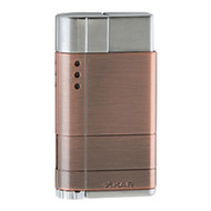 Xikar - Cirro High Attitude Cigar Lighter Bronze