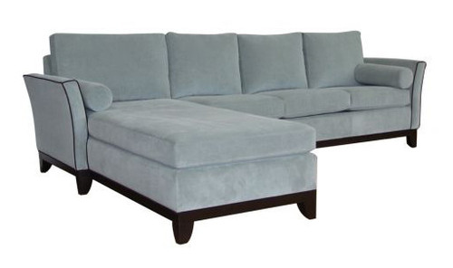 Image 1  sc 1 st  Carlyle sofa : tribeca sectional - Sectionals, Sofas & Couches