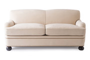 Charles of London Tight Back Sofa