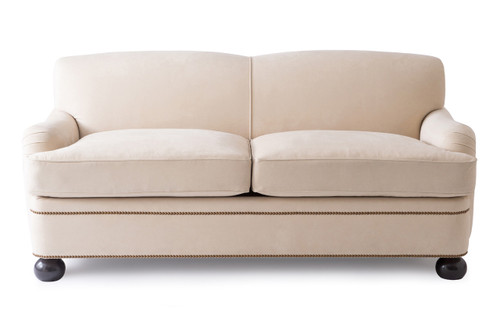 ... Tight Back Sofa. Image 1