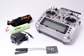 Taranis X9D Plus Transmitter (Mode 2) with X8R Receiver