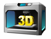 3D Printed Work (Custom)