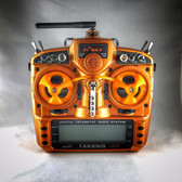 Taranis/Spectrum Radio Gimbal Protectors - Radio not included (BMC 3D)