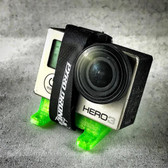 Wizard 220X GoPro Hero Couch Mount - TPU only (BMC 3D)
