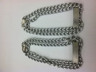 Lobac Pain Relief Bracelet Anklet  x 2 로박 무릎 발목 통증