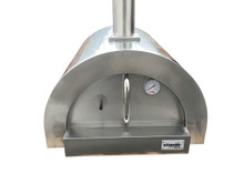 Wood Fired Pizza Oven- ilFornino F-Series Mini Wood Fired Pizza Oven No Cart