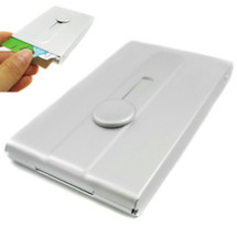 Kilofly business card holder slide out oliver with kilofly mini kilofly business card holder slide out ray colourmoves