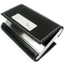 Business Card Holder - 2 Storage Slots - Derek, with kilofly Mini Gift Card