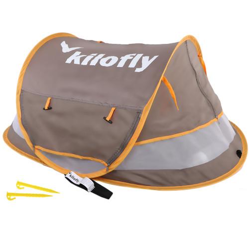 kilofly Baby Toddler (Large) Instant Pop Up UPF 35+ Travel Beach Tent +  sc 1 st  kilofly Shop & kilofly Baby Toddler (Large) Instant Pop Up UPF 35+ Travel Beach ...