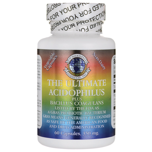 Probiotic: Ultimate Acidophilus