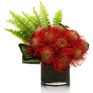 Pincushion Protea, large Corporate Arrangement