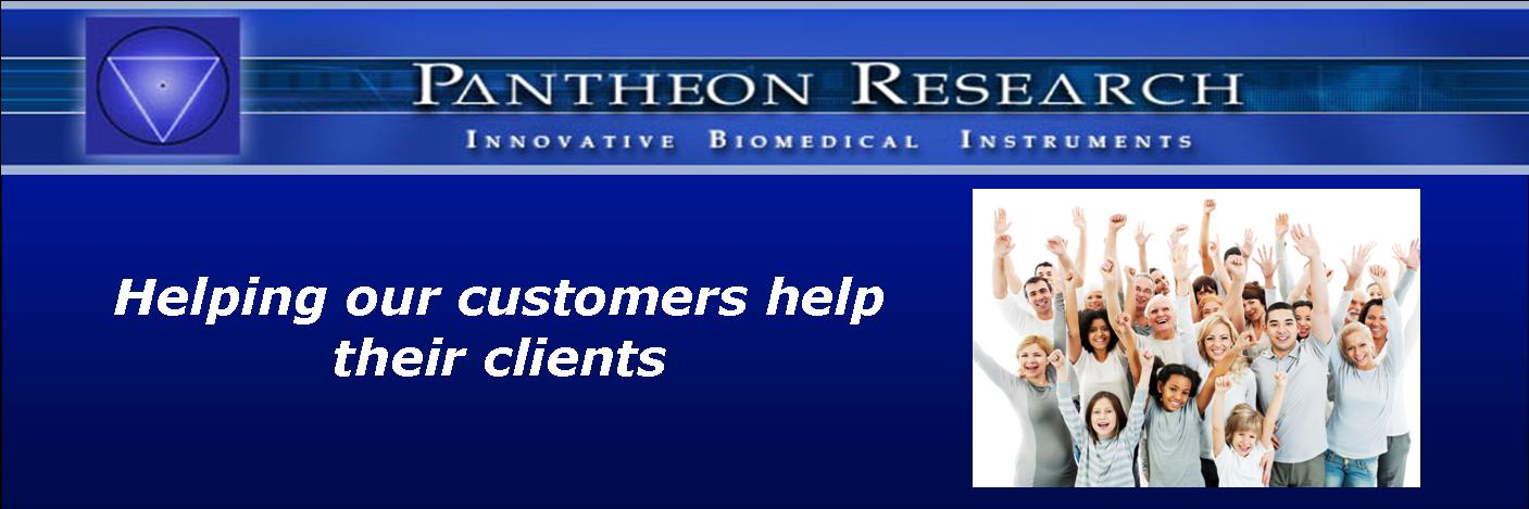Pantheon Research Inc.