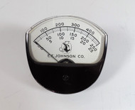 EF Johnson Valiant Meter Assembly in Excellent Condition