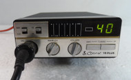 Cobra 19 Plus, 40 Channel AM CB Mobile Radio in Excellent Condition