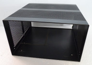 RL Drake L4-B Cabinet Repainted and in Nice Condition with original Feet