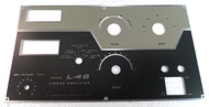 RL Drake L4-B Amplifier Front Panel in Excellent Condition #2