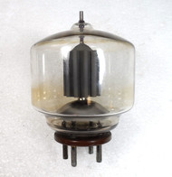 Eimac 3-400Z Power Amplifier Triode Tube Used Good Output S/N 7M-17024