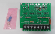 Swan 117C XC Power Supply Rebuild Kit with New Capacitors, Resistors & Diodes