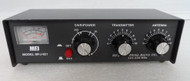 MFJ-921 VHF Dual Band Antenna Tuner 144 - 220 MHz in Excellent Condition!