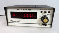 Microcraft RTTY Reader in Excellent Condition!