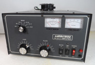 Ameritron AL-811 HF Amplifier 10-160 Meter Converted to run the Russian GI7B Tube!