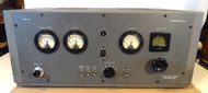 Hallicrafters HT-9 AM/CW Transmitter (Owned by Bill Halligan) in Excellent Condition,  With Band Coils and Original Manual