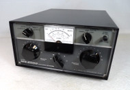 RL Drake MN-2000 2KW Antenna Tuner for C & B Line Radios in Collector Quality Condition
