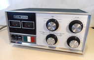 National NCL-2000 HF Linear Amplifier in Collector Quality Condition