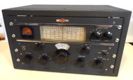 Collins 75A-1 Amateur HF Receiver in excellent condition, Tested and Aligned