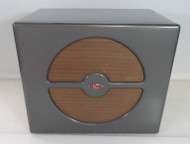 National HRO-60TS, Large Speaker for HRO-60 and HRO-50 Receivers In Excellent Condition JG