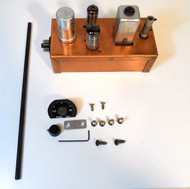 Collins  75A-2 / 3 Model A2-3 Product Detector  Made by Universal Service Co.