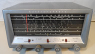 Hallicrafters S-38E Communications Receiver in excellent Condition