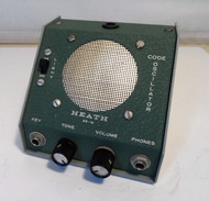 Heathkit HD-16 Code Oscillator in Excellent condition