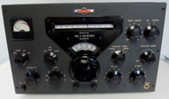 Collins 75A-4 Vintage SSB / AM / CW Receiver with 4-1 Dial in Excellent Condition! S/N 2360
