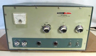 "Heathkit HA-10 "" Warrior "" Kilowatt Amplifier in Good Condition"