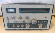 "Heathkit TX-1 "" Apache "" Transmitter in Very Good Condition"